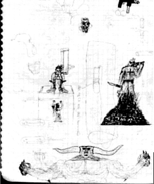Dylan Klebold And Eric Harris Journals